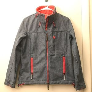 Superdry Winter Jacket